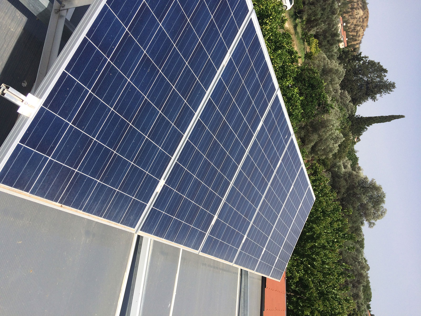 Stand Alone Pv Systems Suxeed Solar Solar Energy